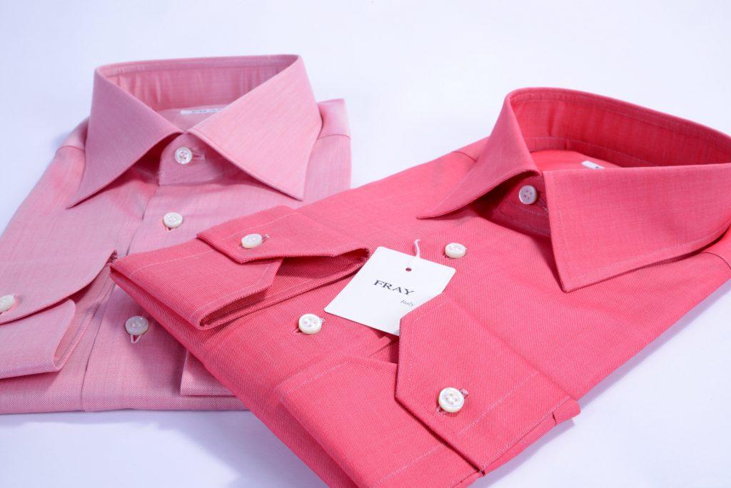 Fray camicie classiche