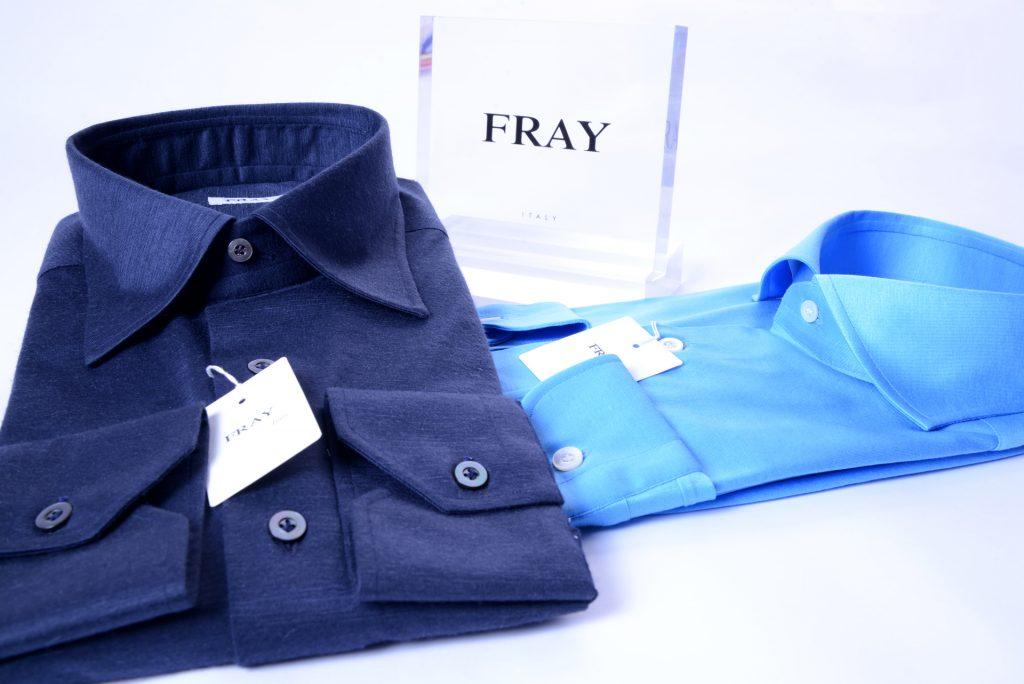 Camicie Fray