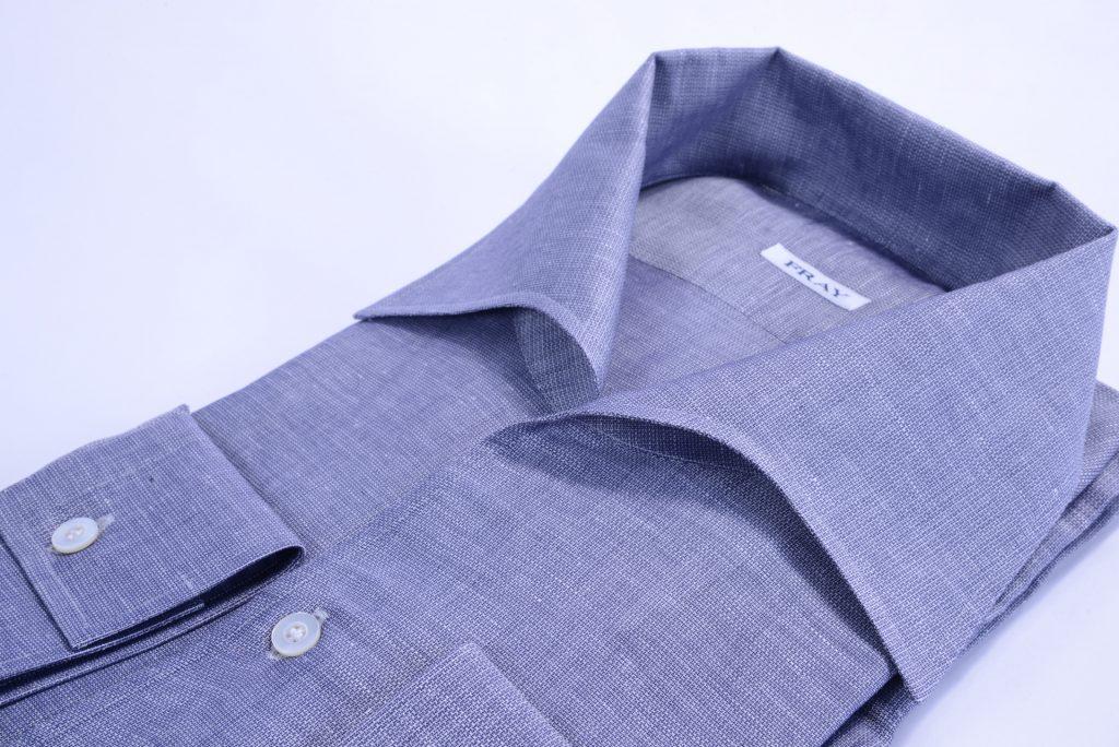 Camicie lino