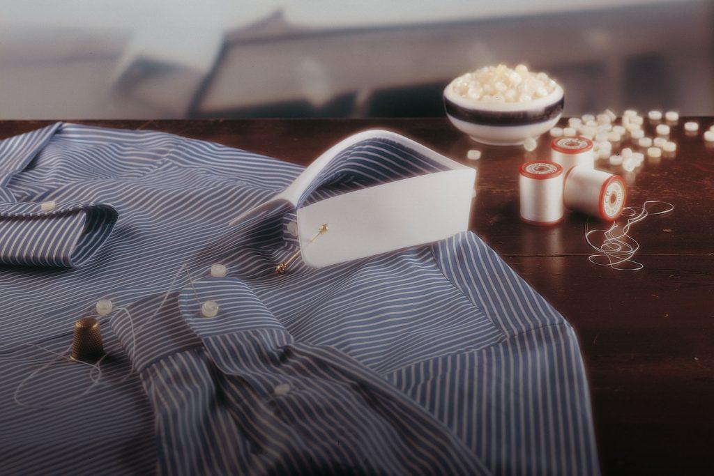 Produzione camicie Fray