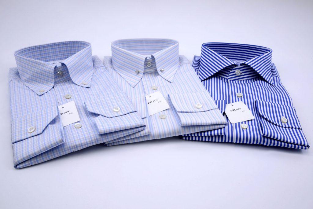 Fray Camicie Collezione 2016-2017